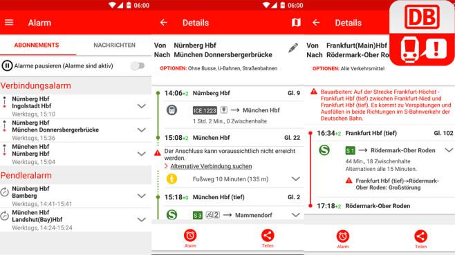 DB Streckenagent ©Deutsche Bahn