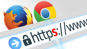 Browser NSA-sicher machen©Google, Mozilla, ©istock.com/adrian825