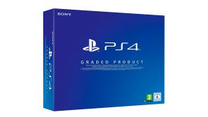 Playstation 4 Generalüberholt©Sony