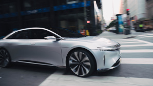 Lucid Air © Lucid Motors