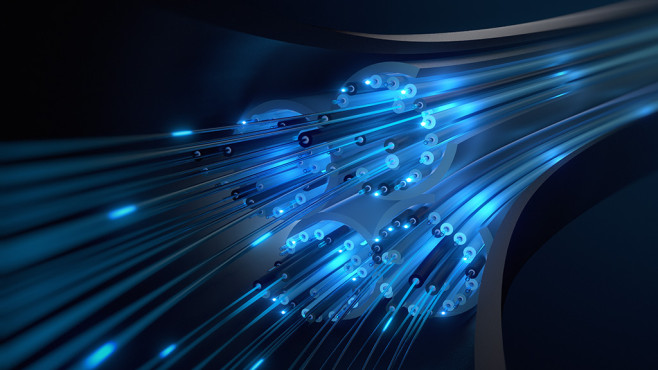 Internet mit 500 MBit/s©envfx – Fotolia.com