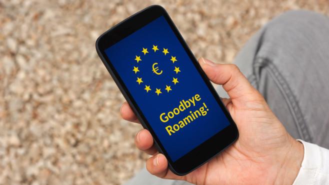 Kostenfalle EU-Roaming©maicasaa –  Fotolia.com
