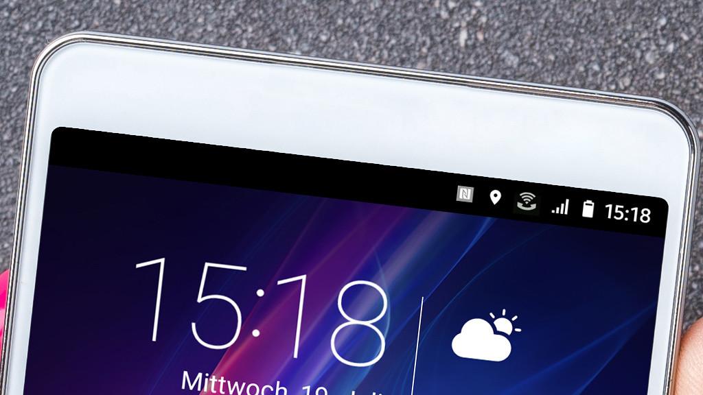 Android Das Bedeuten Die Symbole Computer Bild