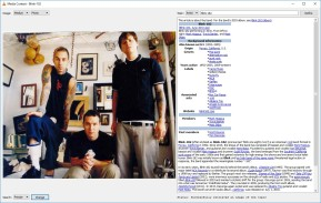 Media Context für den VLC Player