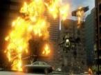 Mercenaries 2: Feuer und Explosionen – grafisch bietet Mercenaries 2 einiges.