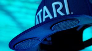 Atari: Baseballcap©Atari