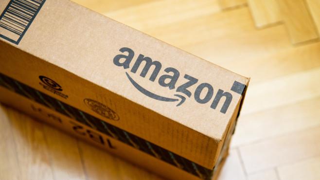 Amazon©istock.com/AdrianHancu