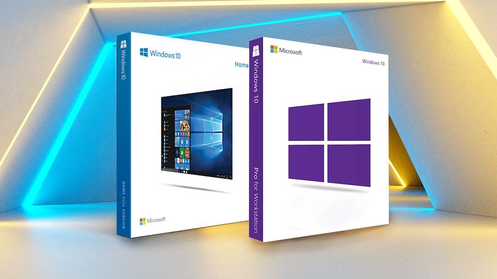 Windows 10 Pro kostenlos: Windows 10 Home in Pro umwandeln Sie bauen zwar nicht Windows 10 Pro in Gänze, aber doch in wesentlichen Aspekten nach. Wir liefern hierfür das Software-Rüstzeug.