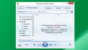 WAV-Dateien abspielen mal anders: Per Media Player oder PowerShell©COMPUTER BILD