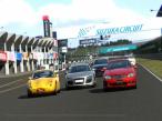 Hochauflösende Grafik: Gran Turismo 5 – Prologue verspricht ein optischer Leckerbissen.