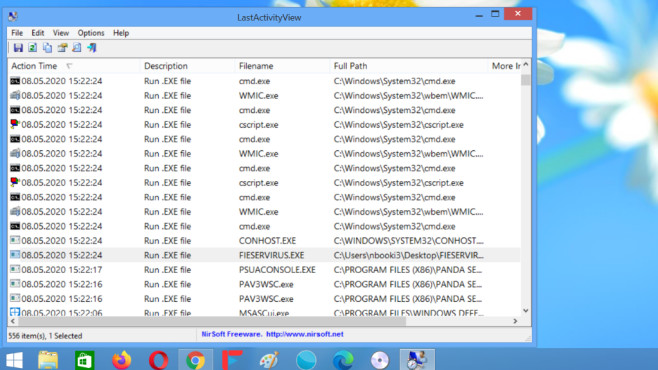 Windows: Herausfinden, eine Datei schon geöffnet wurde©COMPUTER BILD