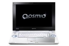 Toshiba stellt Luxus-Notebook mit HD-DVD-Brenner vor Toshiba Qosmio G40-11L