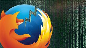 Firefox-Sicherheitslücke©Mozilla, ©istock.com/badmanproduction