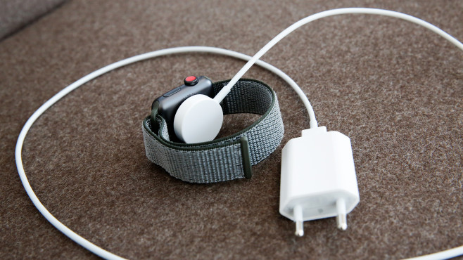 Apple Watch 3©COMPUTER BILD
