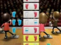 Sportspiel für Wii