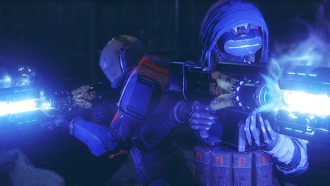 Destiny 2: Systemanforderungen©Activision Blizzard