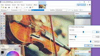 Paint.NET © Fotolia--DeshaCAM-Symphony orchestra on stage, hands playing violin