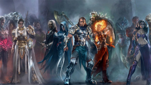Magic – The Gathering©Wizards of the Coast