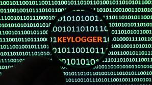Banking-Trojaner überwachen Ihre Tastatur©istock.com/Hailshadow