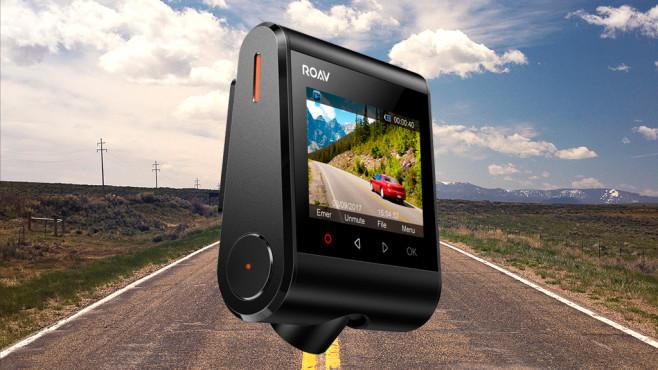 Roav: Neue Marke für schlaue Auto-Technik von Anker Unter dem Namen Roav verkauft Anker künftig schlaue KFZ-Technik – wie eine Dashcam.©Roav, Gratisography/pexels.com