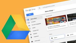 Suchtipps für Google Drive©COMPUTER BILD