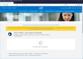 Intel-Treiber-Update-Utility
