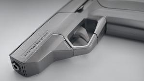 Smarte Pistole: Armatix IP1©Armatix