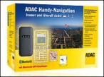 Simyo/ADAC: Navi-Software f�r Bluetooth-Handys F�r knapp 90 Euro gibt es die ADAC-Navisoftware f�r ein Jahr.