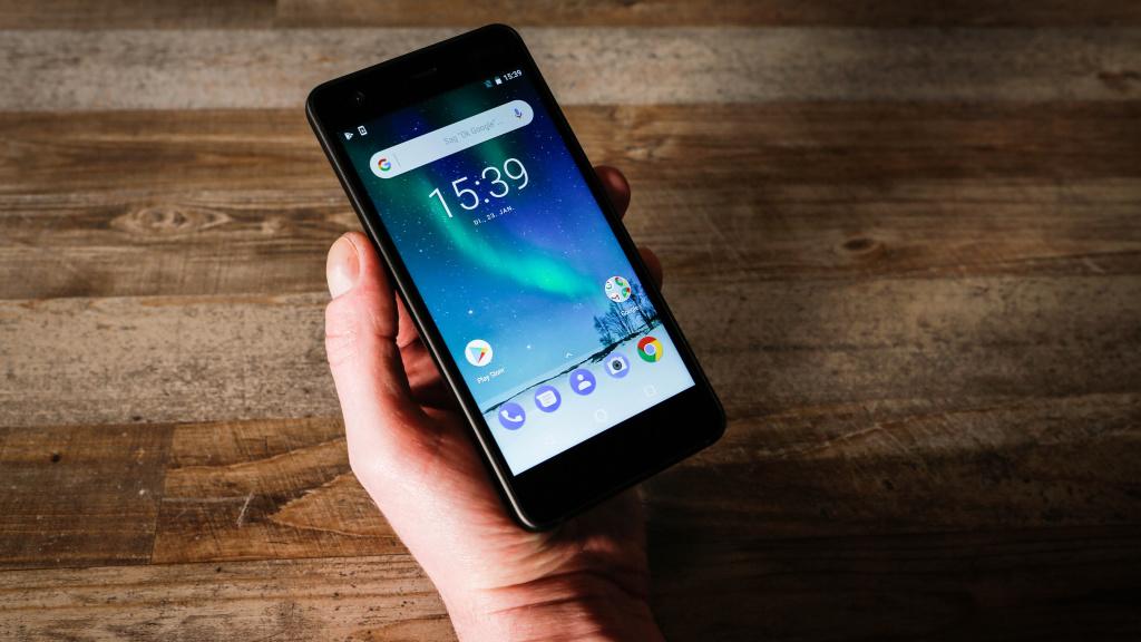 Nokia 2 Im Praxis Test Preis Release Computer Bild