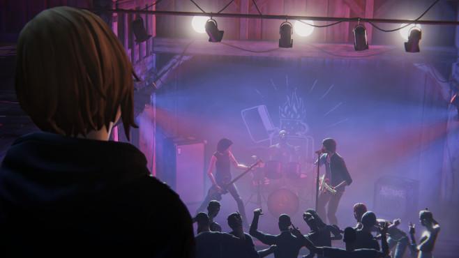 Band©Square Enix