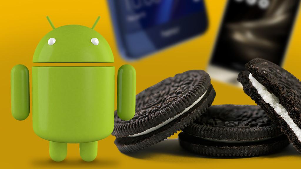 Android-8-Update: Diese Handys erhalten Android Oreo
