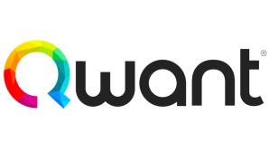 Suchmaschine Qwant©Qwant