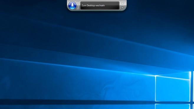 Zum Desktop wechseln ©COMPUTER BILD
