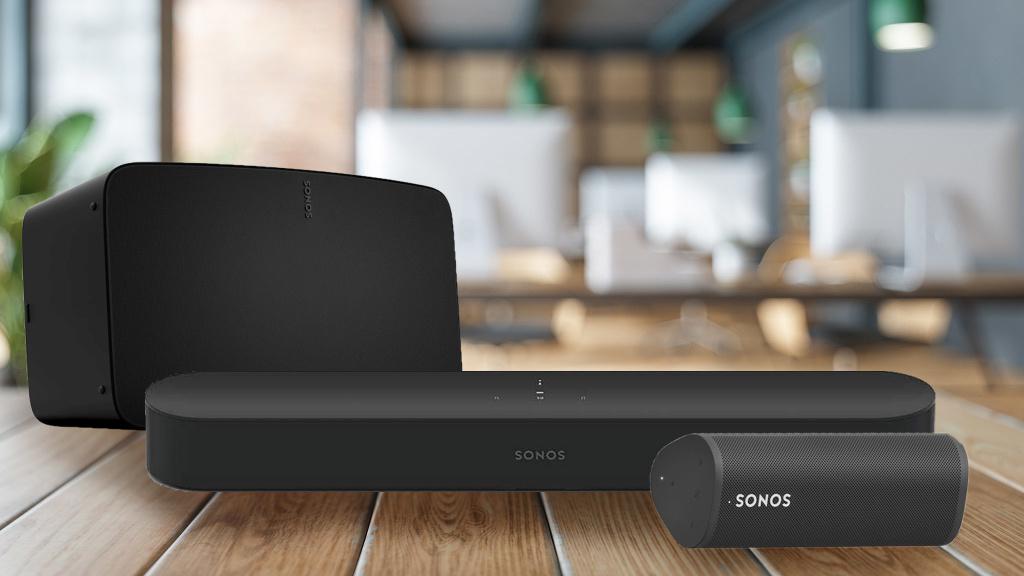 Sonos-Boxen im Test: Diese Soundsysteme rocken Ihr Wohnzimmer!