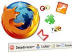 Die spannendsten Firefox-Funktionen