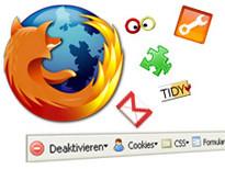 Kurs: Mozilla Firefox