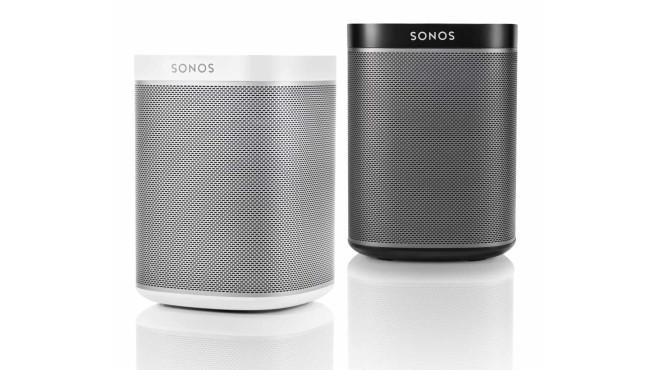 Sonos Play:1 ©Sonos