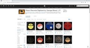 100.000 digitalisierte Schallplatten kostenlos streamen und herunterladen