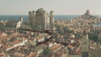 Special Effect in Game of Thrones©HBO, Mackevision