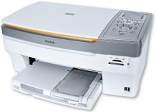 """Kodak Easyshare 5300 Der """"Kodak Easyshare 5300"""" konnte im Test mit einer insgesamt ordentlichen Druckqualität überzeugen."""