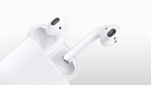 Apple AirPods©Apple