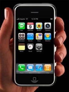 Expertenmeinung: Handy wird sich als Abspielgerät für Musik, Video und Fernsehen durchsetzen Experten sind sich einig: das iPhone wird die Handy-Nutzung verändern