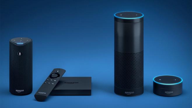 Amazon Echo: Geräte©Amazon