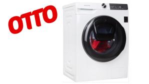 Otto-Deal der Woche: Samsung Waschmaschine WW5500T WW8ET754ABH/S2©Otto