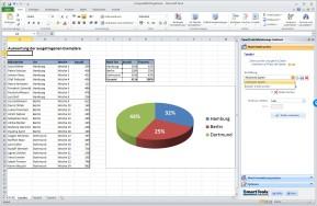 SmartTools Markierungsassistent für Excel