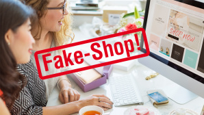 Frauen beim Online-Shopping©istock.com/Rawpixel Ltd