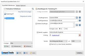 SmartTools QuickMail für Outlook