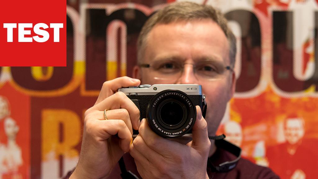 Fujifilm X-E3©COMPUTER BILD