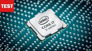 Intel Core i7 X-Serie©Intel