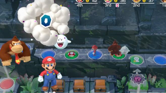 Super Mario Party©Nintendo